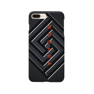 NOBARA-GRAPHIC  Smartphone cases