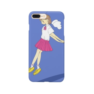 飛んだ Smartphone cases