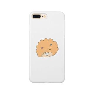 ころっころ Smartphone cases