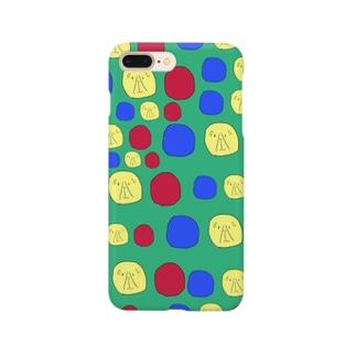 からふるみる Smartphone cases
