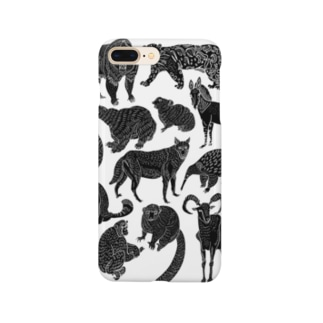 Endangered Species Smartphone cases