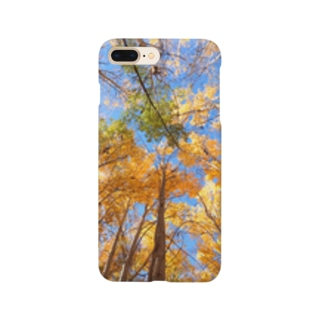 Autumn leaves  Smartphone cases