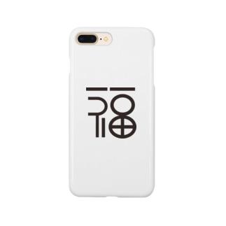 まるふく Smartphone cases