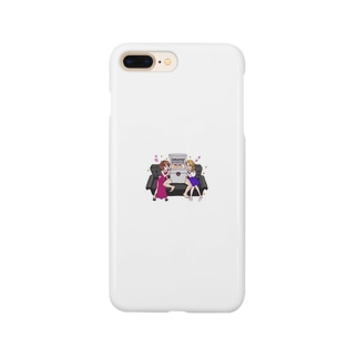 ATMのスマホ Smartphone cases