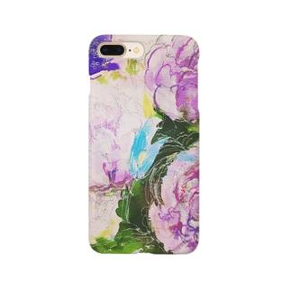 peony Smartphone cases