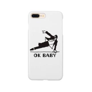 OK!BABY Smartphone cases