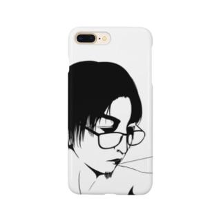 ガブリエル・関 Smartphone cases