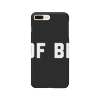 KING OF BEGGER   Smartphone cases