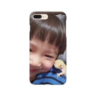 ともだち Smartphone cases