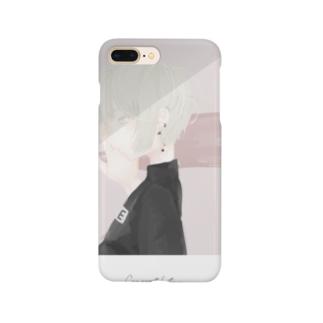 ゆーつ Smartphone cases