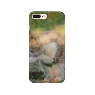 初夏。 Smartphone cases