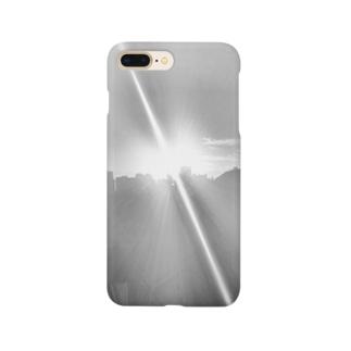 茜さす Smartphone cases