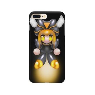 黄 Smartphone cases