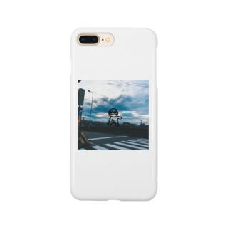 ライプチヒ タカシ マツ Smartphone cases