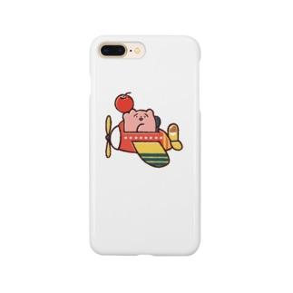 りんごの配達 Smartphone cases