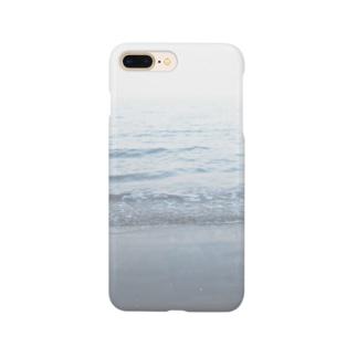 約束の海 Smartphone cases