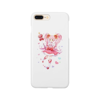 リリカちゃん Smartphone cases