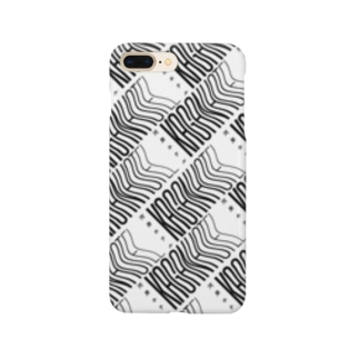 KAGANHOTEL限定グッズ Smartphone cases