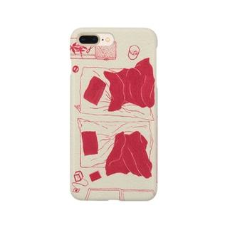 私たちは似ている Smartphone cases