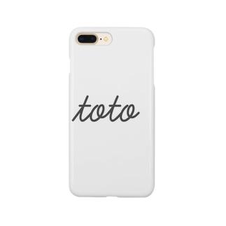 とと Smartphone cases