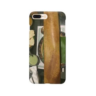 まさかのドーサ Smartphone cases