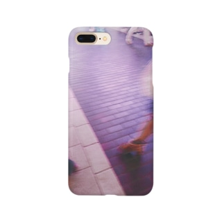 Aる久 Smartphone cases