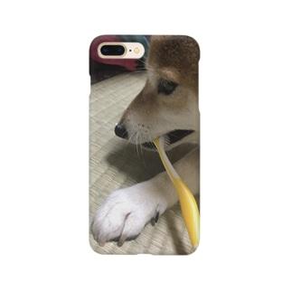 048style、はなちゃんの歯みがき Smartphone cases