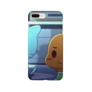 ガムボール Smartphone cases