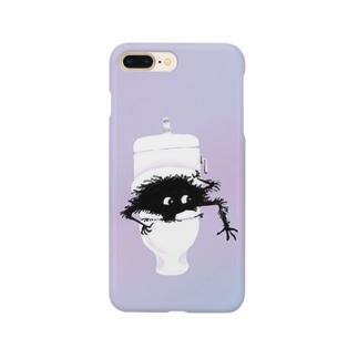トイレの妖精 Smartphone cases