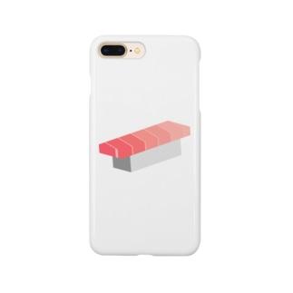 MAGURO Smartphone cases