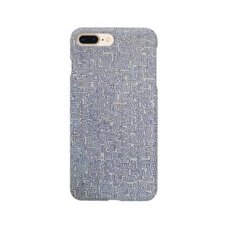 迷路 Smartphone cases