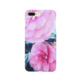 乙女椿 Smartphone cases