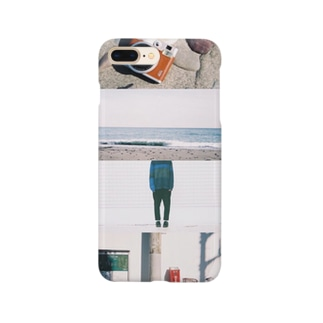 summer memory Smartphone cases