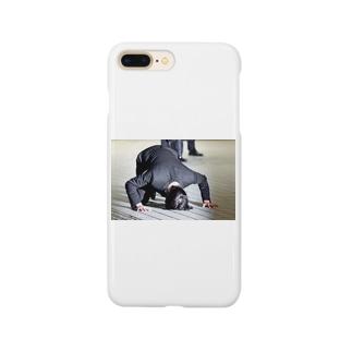 田口 大麻 Smartphone cases