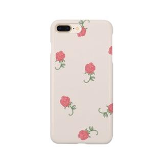 rose♡ Smartphone cases