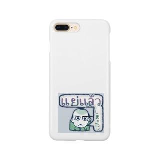タイ語★おサムライちゃん Smartphone cases