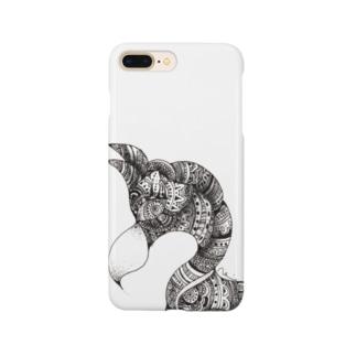 BIRD3 Smartphone cases