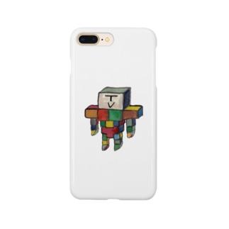 テレビくん📺 Smartphone cases
