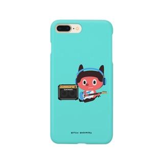 DTM スマホケース Smartphone cases