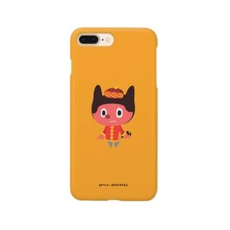 タンタカ スマホケース Smartphone cases