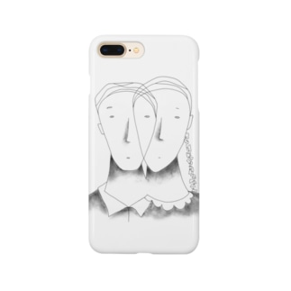 Boy And You Smartphone cases