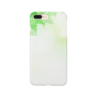 風そよぐ Smartphone cases