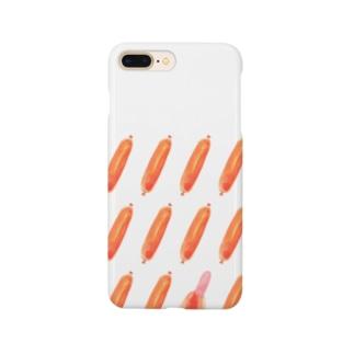 ギョニーパニック Smartphone cases