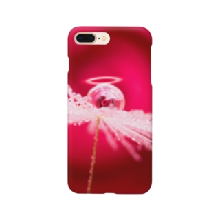 Angel of Red Rose (180211) Smartphone cases