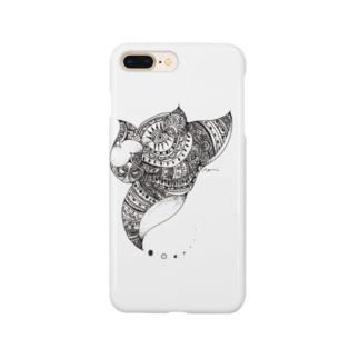 CLIONE Smartphone cases