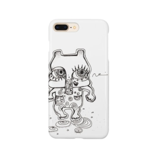 uzomuzo-1 Smartphone cases