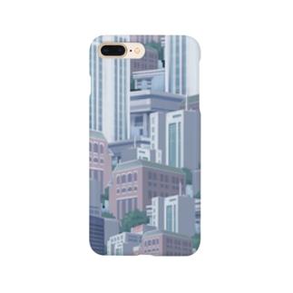 都市 Smartphone cases