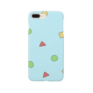 クレヨンしんちゃん Smartphone cases