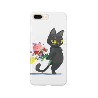 thank you cat Smartphone cases