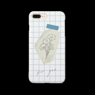 amakasu shopのfor you Smartphone cases